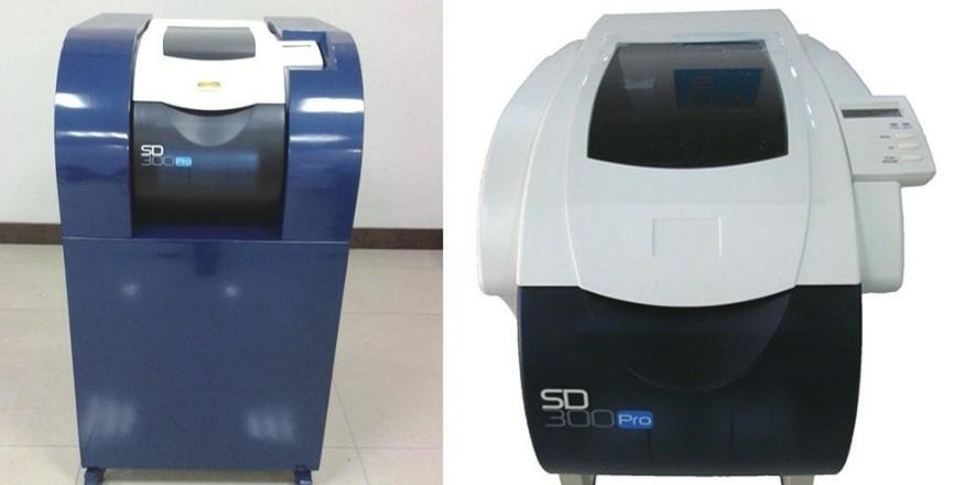 简述3D打印中层叠法成型LOM的技术特点和一些典型设备