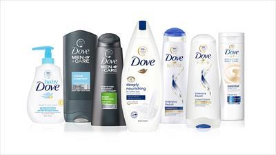 多芬计划今年年底推出100%回收塑料制成的瓶子