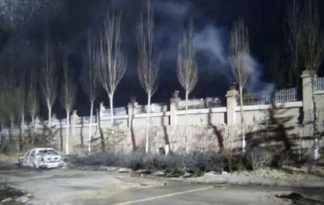 河北省张家口爆炸起火事件:已造成22人死亡,22人受伤