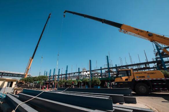 辽阳石化30万吨/年高性能聚丙烯项目正式开启