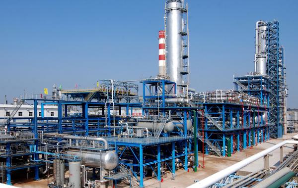 茂名石化消除瓶颈,全月乙烯产量达到9.0万吨