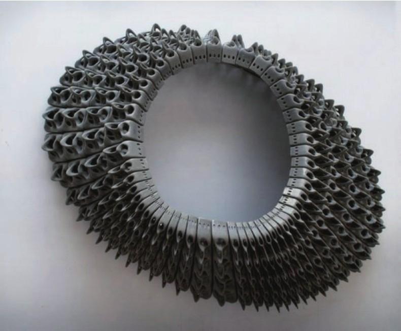 3D打印技术的六大优势介绍