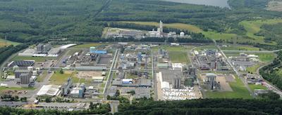 利安德巴塞尔:德国Knapsack工厂成为全球最大的PP复合工厂