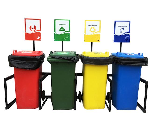 加强回收教育:底特律100万美元拨款用于扩大回收