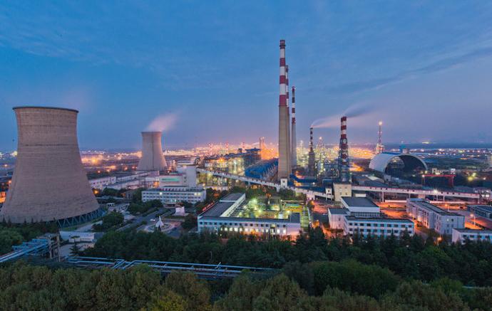 2019年上半年扬子石化乙烯产量创历史同期最高纪录