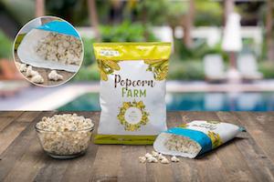 东丽塑料提供五种新的Torayfan白色金属化BOPP薄膜