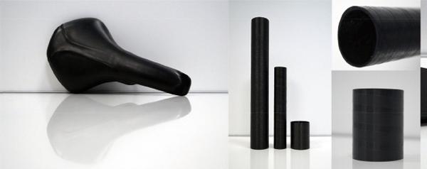 除轻量化之外还具备热可塑成形等优点的材料——UD胶带