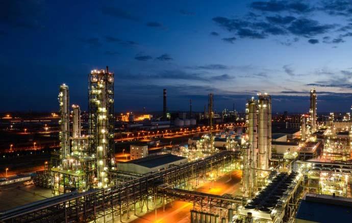 国家大型煤制烯烃升级示范项目总投资167.7亿元,获核准批复
