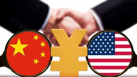 中美贸易战关系缓和